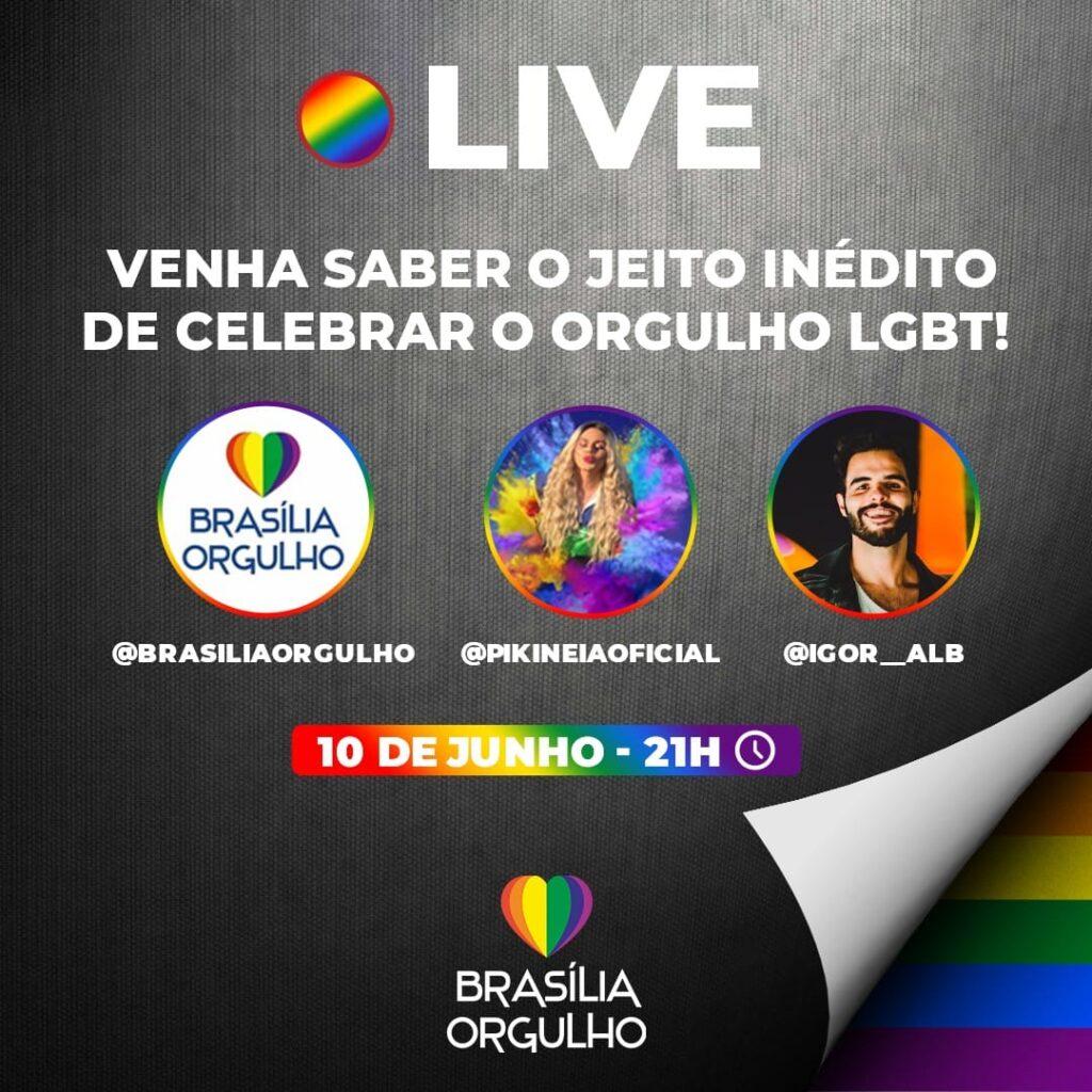 brasilia cidade orgulho