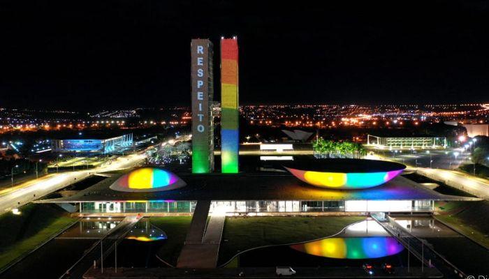 congresso nacional arco-íris lgbt
